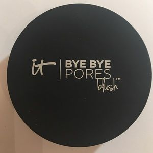 IT Cosmetics Bye Bye Pores Blush